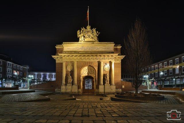Die Chronik - Auschnitte @ Am Berliner Tor